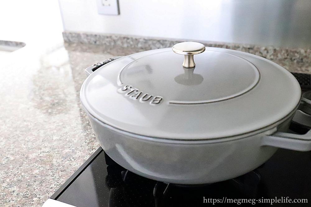 土鍋やすき焼き鍋の代用