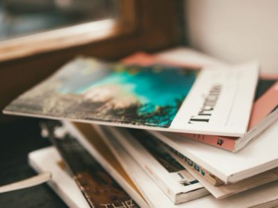 捨てる書類と捨てない書類