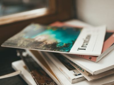 捨てる書類、保管する書類