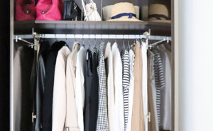服を減らす方法