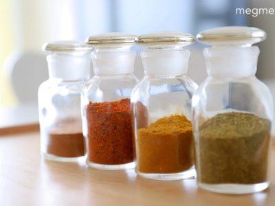 【冷蔵庫収納術】スパイス・チューブ・小袋調味料の収納アイデア