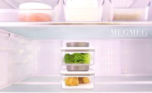 キッチン保存容器